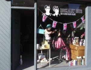 rockalily cuts shop hoxton
